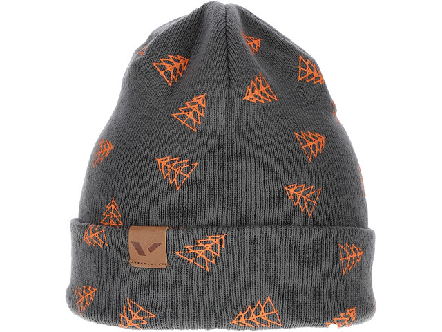 Viking Europe Maya Lifestyle Cappello, grigio/arancione